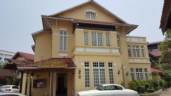 [라오스(LAOS) 맛집]고이즈미 일본 총리도 다녀간 라오스 식당 쿠알라오(Kualao)