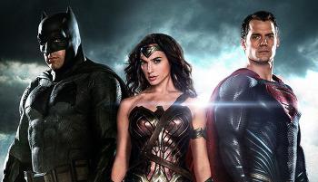 배트맨 대 슈퍼맨: 저스티스의 시작, 마블과의 경쟁구도로 들어서다