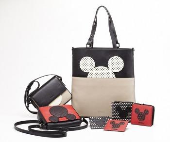 브루노말리(BRUNOMAGLI), 미키 마우스를 활용한 '디즈니 에디션' 출시
