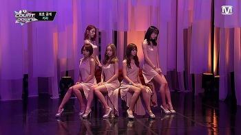 130905 둘 중에 하나(Runaway) _ 숙녀가 못 돼(Damaged Lady) (Mnet-Japan M COUNTDOWN) Comeback Special / KARA