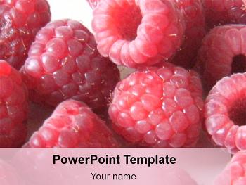 음식 ppt 템플릿/과일 ppt 템플릿 다운