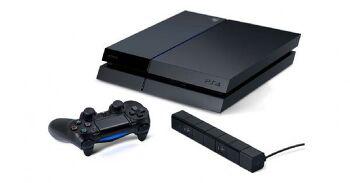 PS4 한국 금일 발매 구입은 어디서? AMD 옥타코어다!