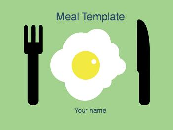 음식 ppt 자료/무료ppt자료/재미있는ppt자료