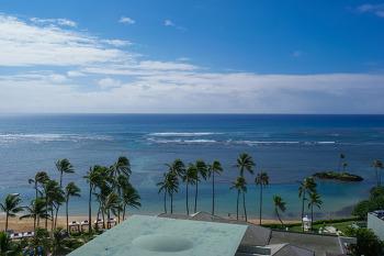 하와이 자유 여행 2일차 #1