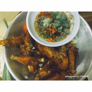 태국 방콕 먹부림, 먹방, 먹은것들에 대하여...1