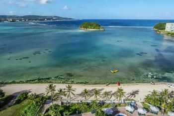 괌여행 1일차 #2