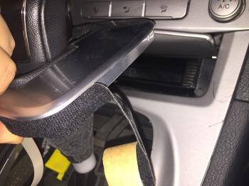 [S-MAX] 기어봉쪽 떠는 잡소리 잡기 DIY