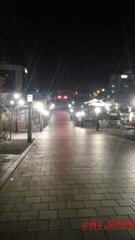 Trip #1 - 인천 송월동 동화마을
