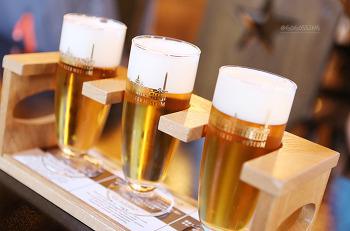 삿포로 맥주박물관 삿포로 클래식 드링킹