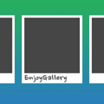 [iOS앱] EnjoyGallery - 사진 갤러리