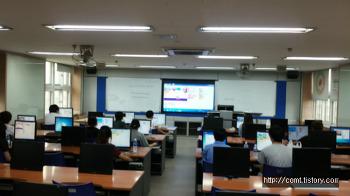 [코딩교육강의후기]스크래치 & 앱인벤터 코딩교육