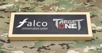 [Radio] FCS(Falco Communications System) AN/PRC-148 MBITR.