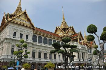 방콕, 파타야 여행