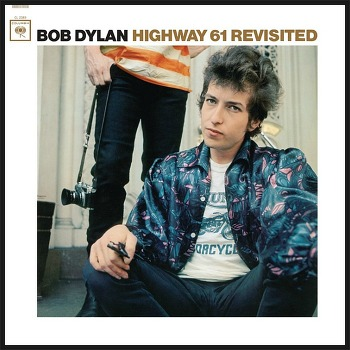 Desolation Row - Bob Dylan / 1965