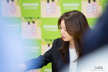 2015.04.18 롯데마트 송파점 문채원 팬싸인회 직찍
