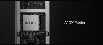 애플 A10X 초기 벤치 분석 / GPU 사양 추정