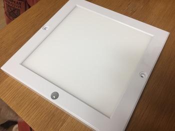 전기세 많이 먹는 아무때나 켜지는 현관등을 LED로 바꿔보자 (DIY+현관등+센서등+LED+DIY)