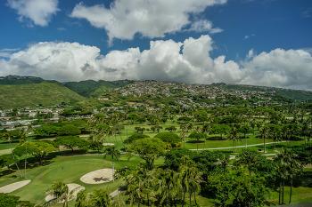 하와이 자유 여행 2일차 #2