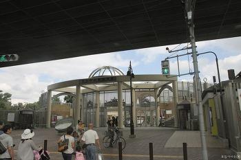 일본 - 오사카 교토 여행 : 오사카 주유패스 사용기(오사카 동물원)