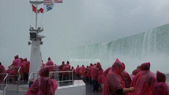[캐나다] 두번째 만난 나이아가라 폭포(Niagara Falls)