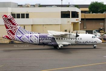 Ohana / ATR-42-500 / N804HC