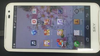 용인 휴대폰복구 / 팬텍 스카이 베가 데이터복구 성공 (팬텍 SKY VEGA IM-A830K)