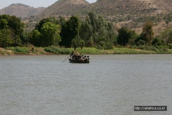 Ethiopia. Bahir Dar (2012.02.15)