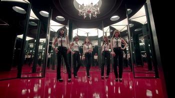 Teaser. 130830 KARA 4th Album FULL BLOOM ㆍ 「숙녀가 못 돼(Damaged Lady)」 Music Video Trailer / KARA