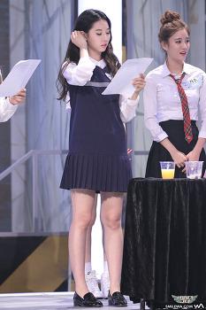 비밀병기 그녀 3회 녹화 (2/2)