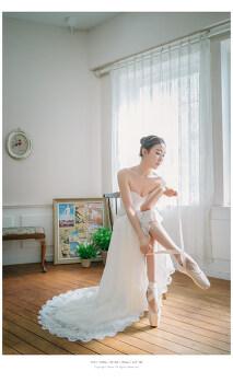[FE 28mm F2.0] 발레와 웨딩의 만남