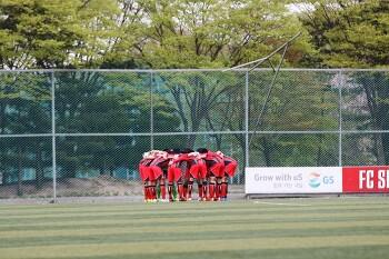 FC서울 U-18 서울 오산고, 물오른 팀워크로 6경기 무패행진, 조 1위 달려