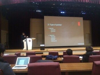 Hack'swing, 2nd MS Security Conference 후기