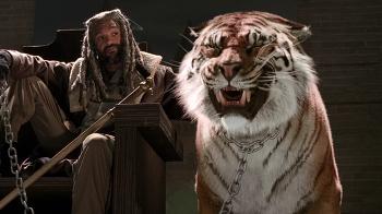 [미드] 워킹 데드 시즌7 ( The Walking Dead Season7)