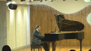 [수아트홀] 141106 예프게니 이조토브 피아노 리사이틀