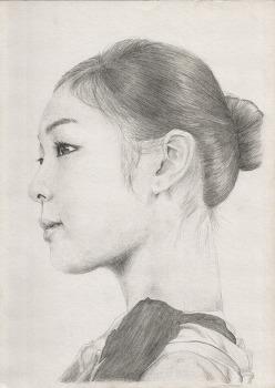 9번째 작품, 김연아