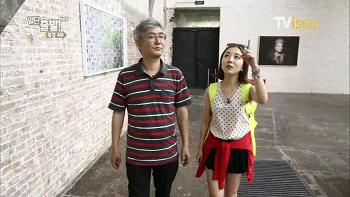 [TVIS] 일단출발 시즌2_북경4부 북경의 낭만이 있는 골목, 스차하이