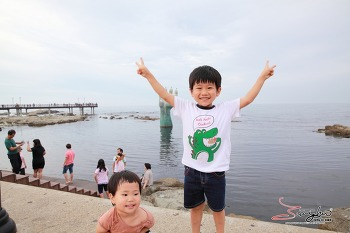 2014.08.01 포항 호미곶