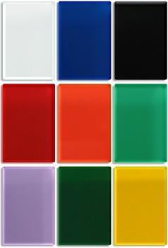 페인트글라스(도색유리, 착색유리,컬러유리)