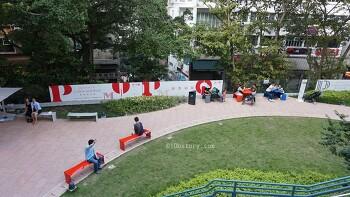 [홍콩] 예술가들을 위한 장소, PMQ