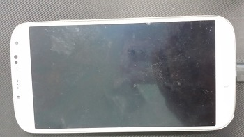 휴대폰 데이터복구 /스마트폰 갤럭시S4 사진복구 사례 - 고니전자
