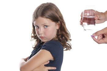 어린이 감기약 복용 시 주의사항 / 감기약 안전사용