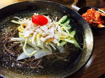 토론토 맛집 초계국수 - The Guksu and Noodle