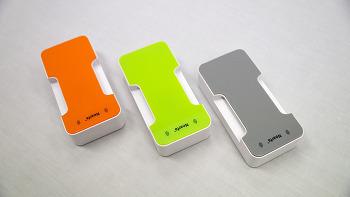 신제품 TouchAMP POP을 소개합니다.
