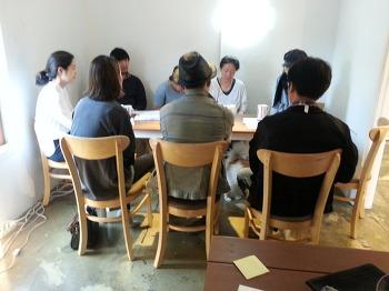 [발표] 닷라인TV 제2호 2015년 작가 레지던시 선정작가