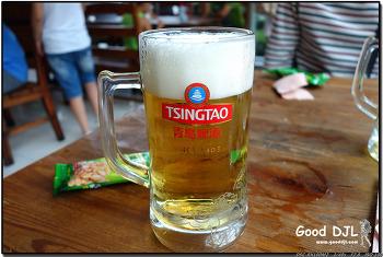 두 형제의 중국 여행기 - 36. 칭따오 맥주가 있는 청도 여행 (중국 - 칭다오)