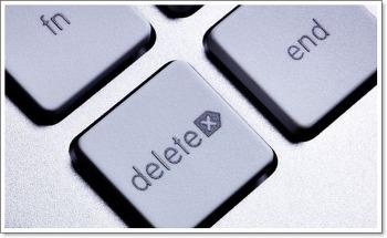 보안 삭제란 무엇이며 보안 삭제 프로그램은 파일과 공간을 어떻게 삭제할까?