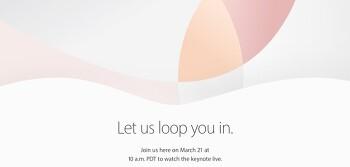3월 21일 드디어 발송된 애플 이벤트 초대장, 과연 어떤 제품들이 발표될까
