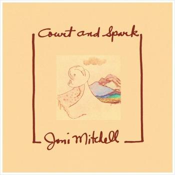 Free Man In Paris - Joni Mitchell / 1974