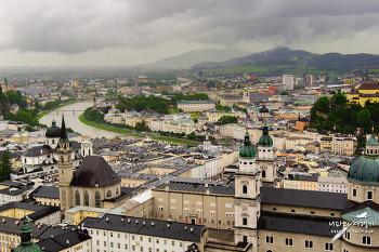 니파의 2012년 유럽여행 오스트리아 Best Photos