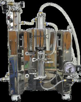 분체기계 제조업체 대가파우더시스템(주)_Fine Mill (NanoSicer)
